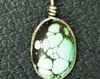 Natural Arizona Turquoise
