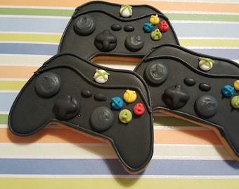 Xbox Controller Cookies