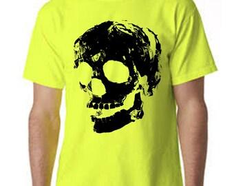 Anatomical Skull T-shirt