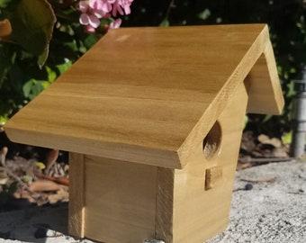 Bird Cottage Mini