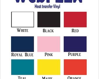 Heat Transfer Vinyl Sheets, Iron On vinyl Sheets, HTV vinyl sheets, HTV Sheets HTV Wholesale T Shirt Vinyl, Silhouette Cricut Anteupgraphics