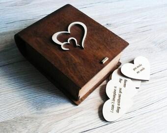 Boyfriend gift box etsy