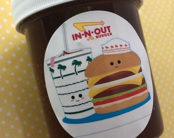 IN-N-OUT MUNCHIES
