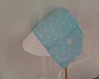 Baby Bonnet - Fresh as a Daisy