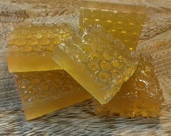 Manuka Honey Bars