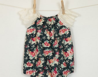 Girls Playsuit / Romper