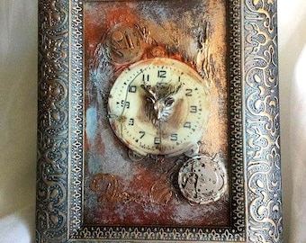 Time - picture
