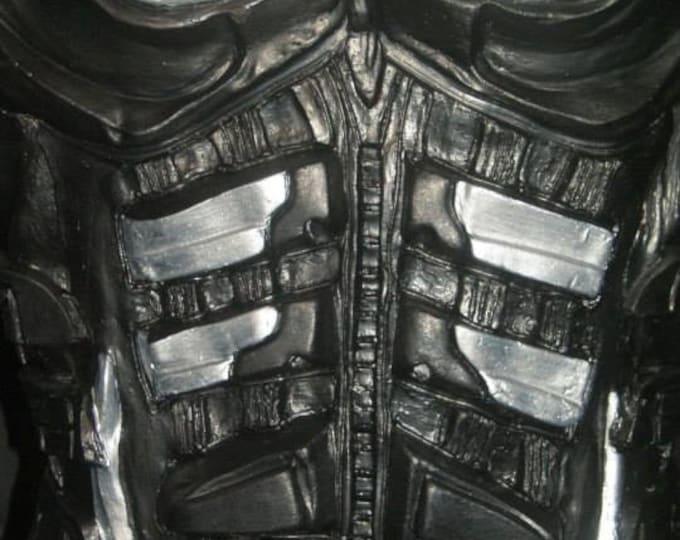 Featured listing image: Batman - Full Dark Knight Rises Suit