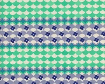 SALE Trinket - Gumdrops Blue - Melody Miller - Cotton and Steel (0038-03)