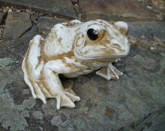 Vintage Nippon Bullfrog