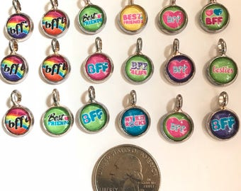 6 Best Friends Forever Necklaces