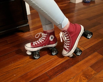 Custom Converse Roller Skates - Made To Order ADULT SIZES