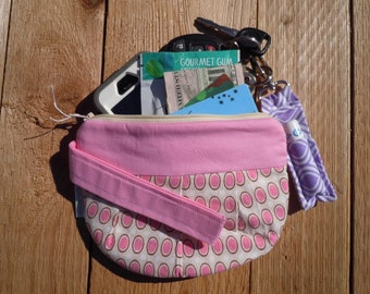 Wristlet, Clutch, IPhone Wallet, Wallet