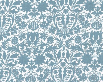 Liberty Fabric Mortimer Silhouette D Tana Lawn