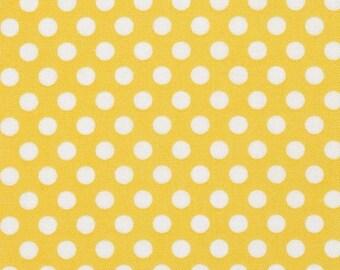 Mini patchwork dots 54cmx22 cm fabric coupon