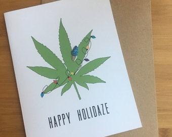 Happy Holidaze