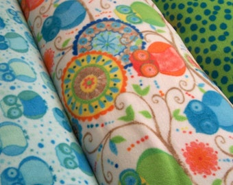 Micro-fleece fabric - Della by Valori Wells - Wide width - select a length