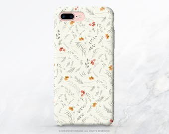 iPhone 8 Case iPhone X Case iPhone 7 Case Floral iPhone 7 Plus iPhone 6s Case iPhone SE Case Tough Galaxy S8 Case Galaxy S8 Plus Case I177