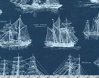 Down by the Sea - Navy Ships by Wild Apple from Robert Kaufman