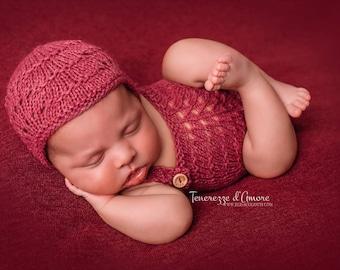 Romper Jessy Size Newborn-6/12 months newborn photography