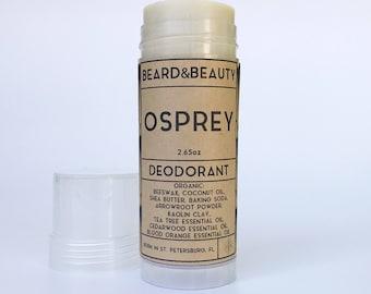 Osprey Deodorant