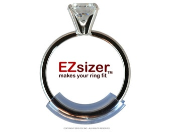 EZsizer (3 pack)  Easy to use Ring Size Reducer / Ring Guard