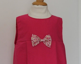Dress form Tulip T 4 years old girl
