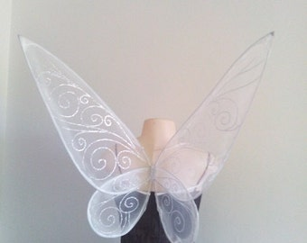 Adult Tinkerbella Faerie Wings