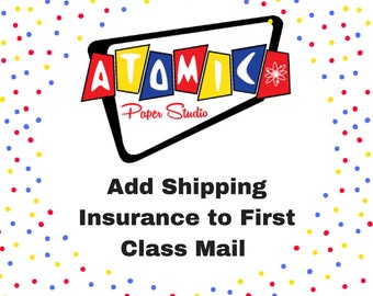 Add Shipping Insurance To Your Order