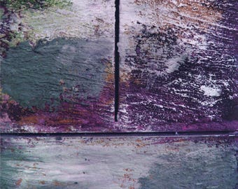 Found Abstract Fine Art Photographs