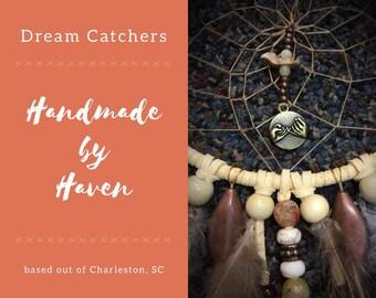 Promises Dream Catcher