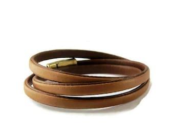 wrap bracelet Bohemian, leather bracelet, gifts for her, gift for her, boho bracelet, hippie chic, bracelet, anniversary gift