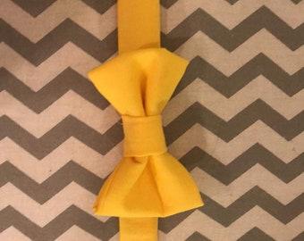 Baby bow tie