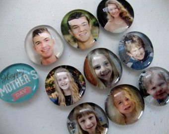 Custom Photo Magnets With Your Own Pictures