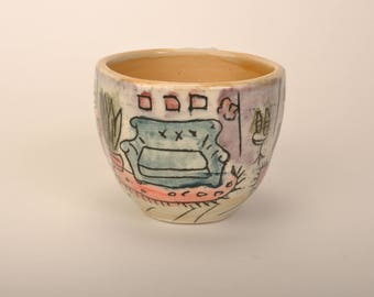 Couch Time Mug
