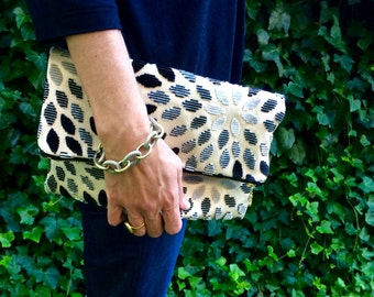 Gift for her, Clutch bag, christmas gift, Clutch purse, Bridesmaid Clutch, bags and purses,  Black Clutch, Velvet Purse, Evening Bag