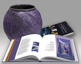 Book and Tarot of The Magic Cauldron