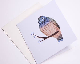 Owl | Greeting cards