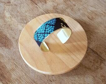 BATIK - Beatrice Cuff - Bracelet