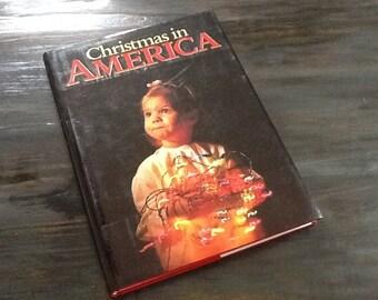 Christmas in America book 1988