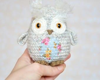 crochet owl, amigurumi owl, owl gifts, owl toy, owl toy for kids, handmade toys, plush owl, stuffed owl, plush toy, stuffed toy, crochet toy