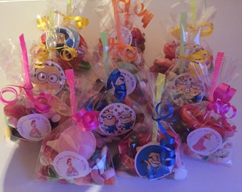 Small Sweetie Bags
