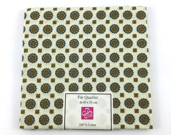 Fabric Fat Quarter 45 x 55 cm cotton