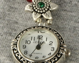 Special Price - Christmas Red and Green Watch