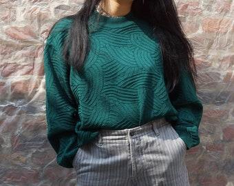 Vintage sweater - Vintage sweater