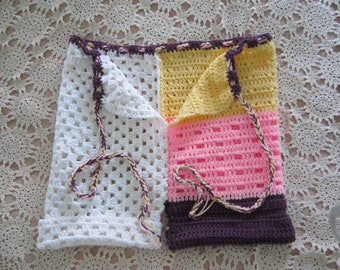 UGLY BOARD SHORTS, crochet your very own shorts in a jiffy, easy epattern