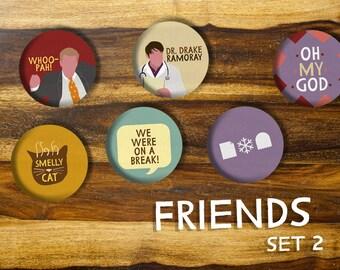 Friends - SET 2