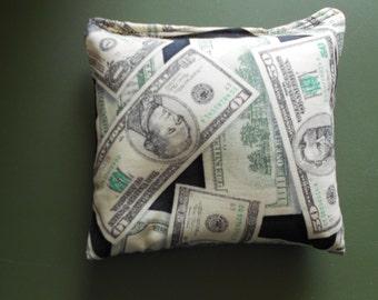Money Corn hole Bags