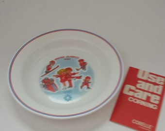 Campbell Soup Bowl 1984