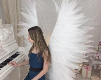 Video tutorial - Master class - Video tutorial Angel wings - Master class wings - Wings tutorial - Lesson on wings - Masterclass